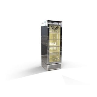 REFRIGERATED CABINET SELF-SERVICE